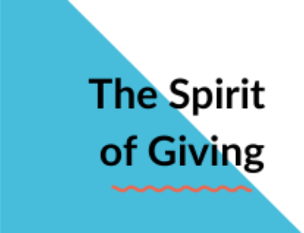 The Spirit of Giving: One-Time vs. Recurring Gifts