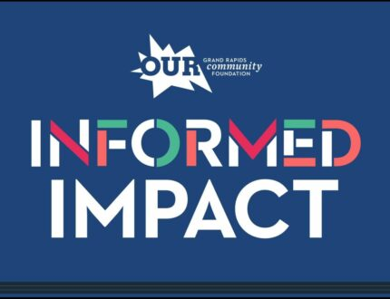 Informed Impact: 2019 - 2020 Annual Report