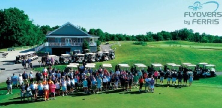 Ionia Golf Outing