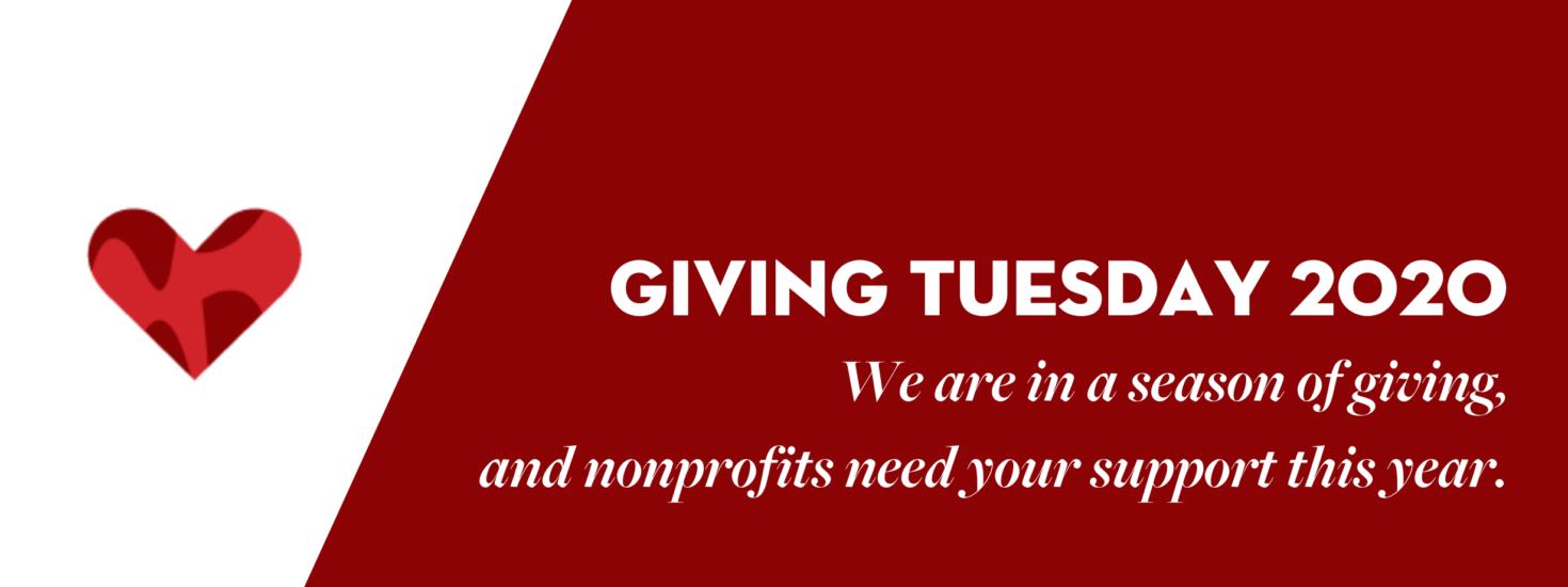 Giving Tuesday 2020 1