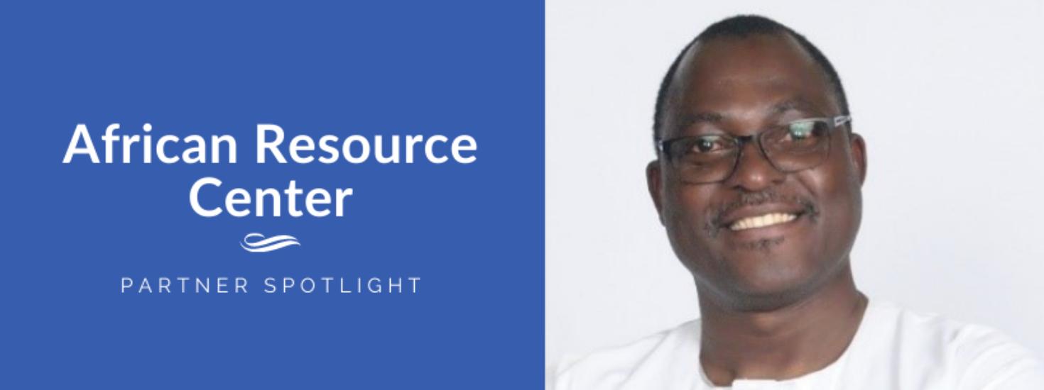 Partner Spotlight  African Resource Center