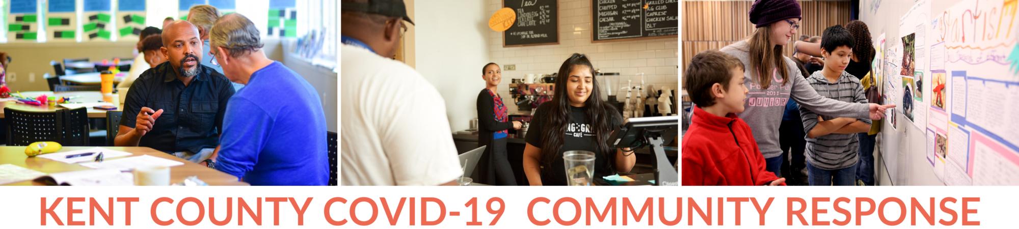 Covid 19 Community Response Fund 9