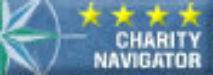Logo for Charity Navigator
